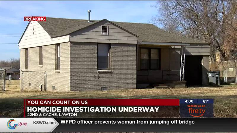 Lawton police are now investigating a man's death from 2020 as a homicide.