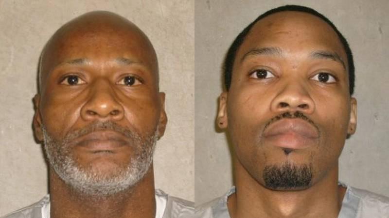 John Grant and Julius Jones receive stays of execution.
