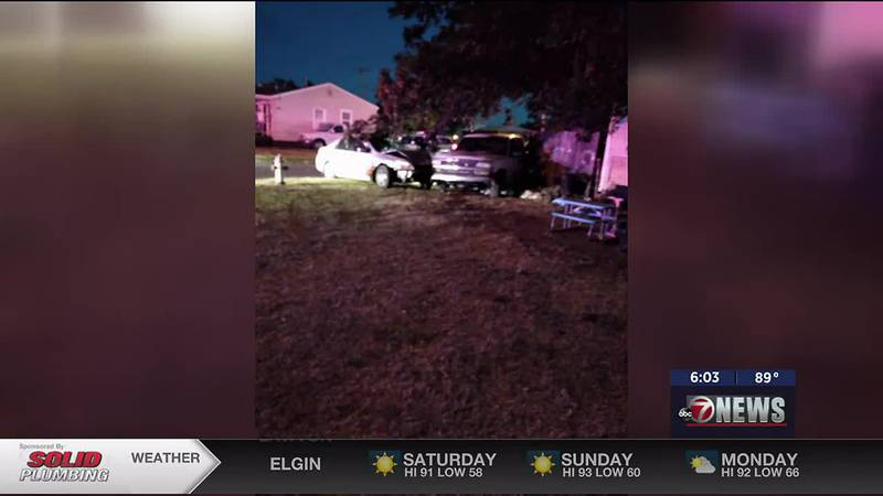 The victim in a deadly shooting in Altus last night has been identified by police.